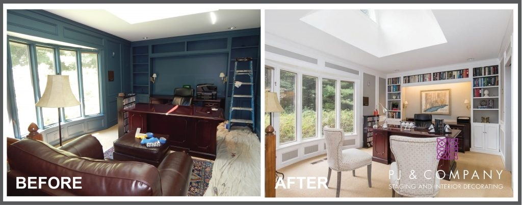 4 home remodel