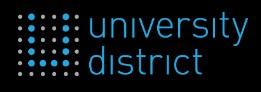 University District