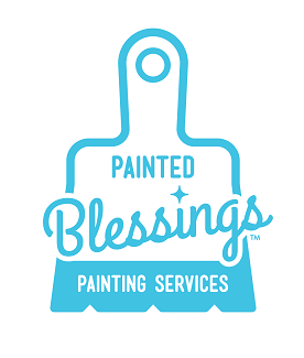 Painted Blessings Painting Services.