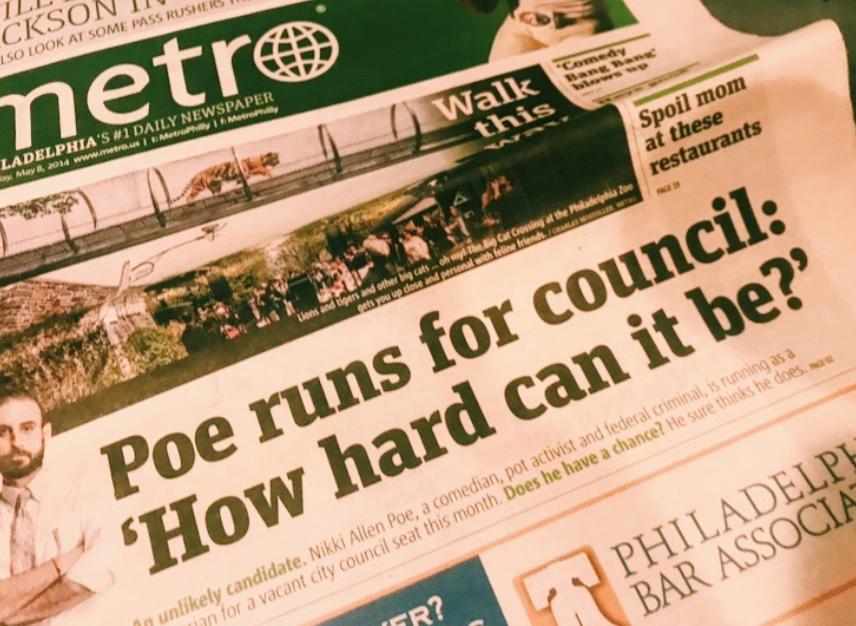 poes headline 2