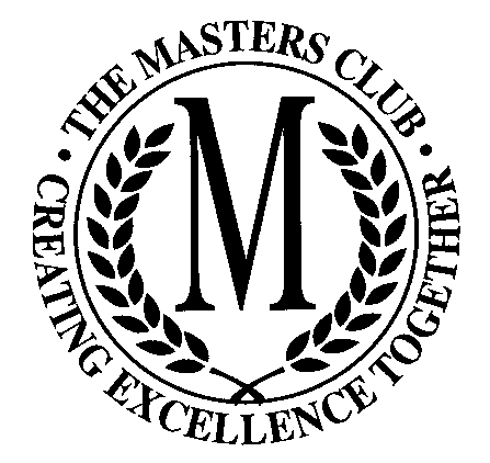 The Masters Club Lifetime Member