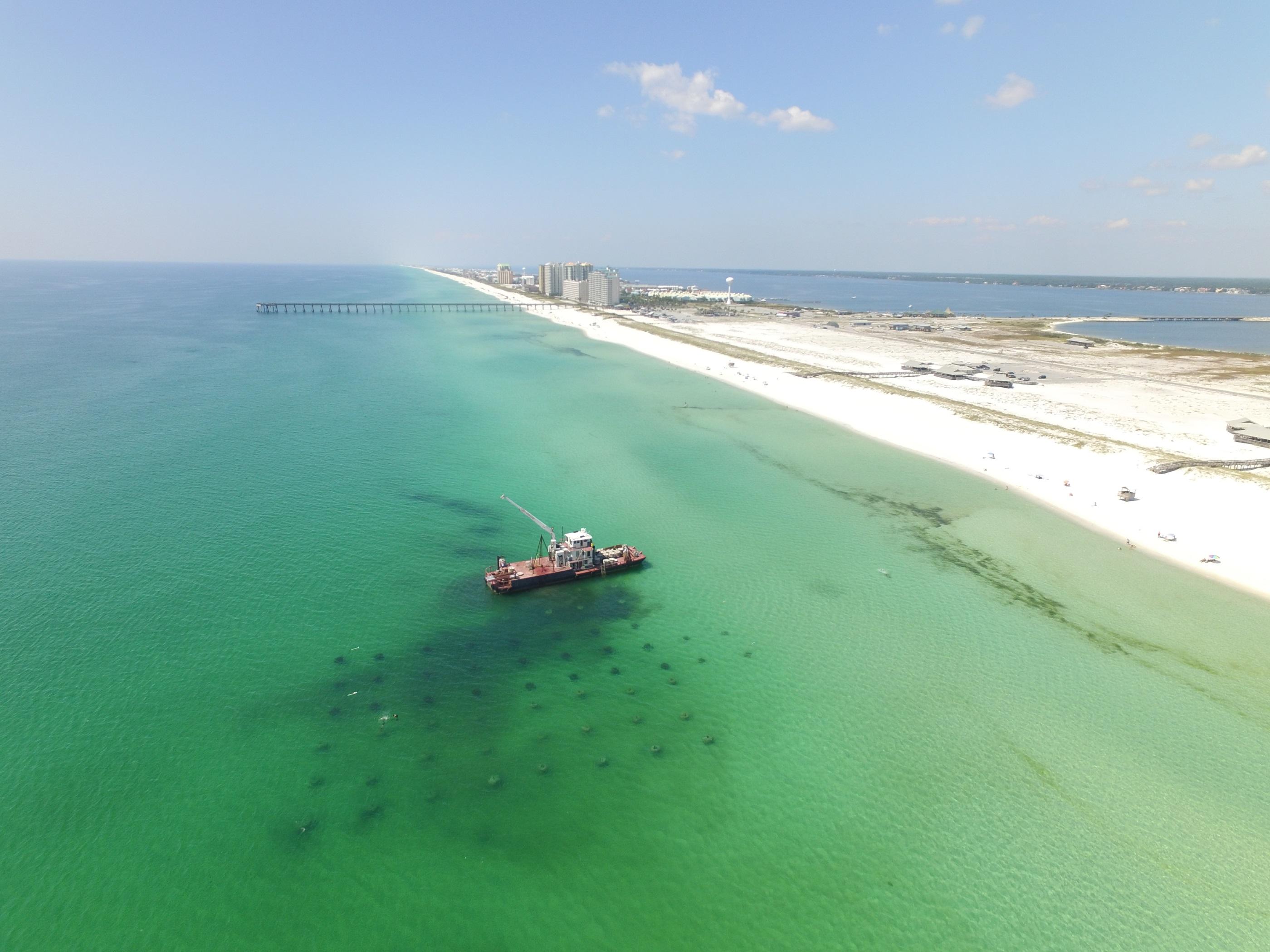 Navarro Beach Florida The Best Beaches In World