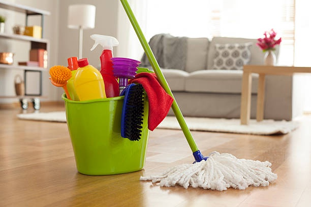 cleaning pic