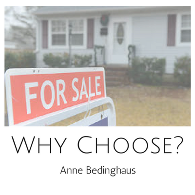 Why Choose Anne