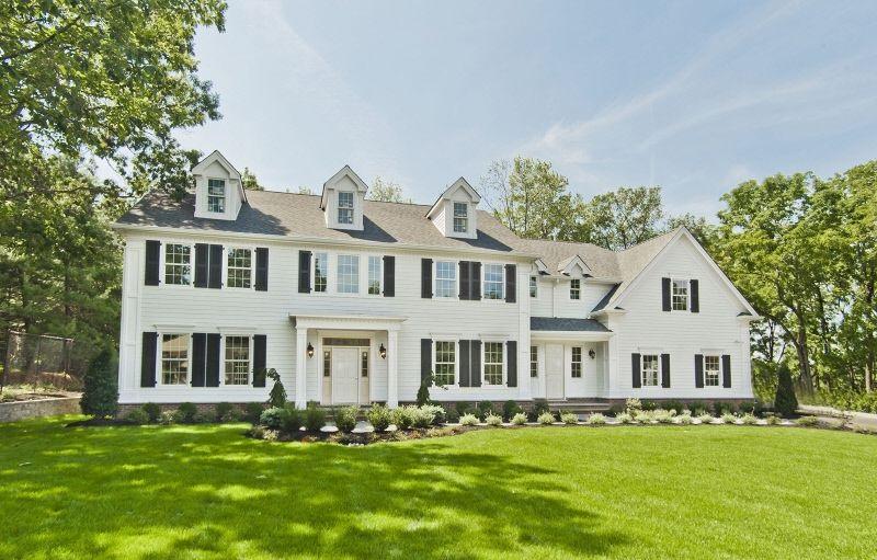 Luxury Homes For Sale In Livingston NJ