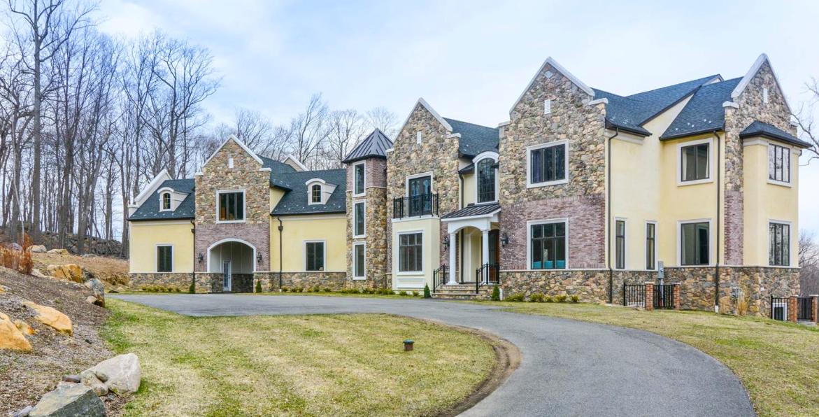 Homes For Sale In Kinnelon New Jersey
