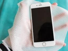 How to sanitize your phone during coronavirus outbreak