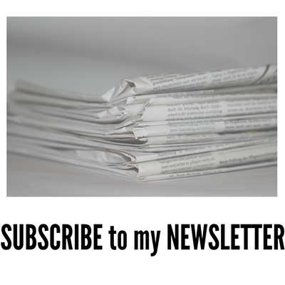 Subscribe to my newsletter