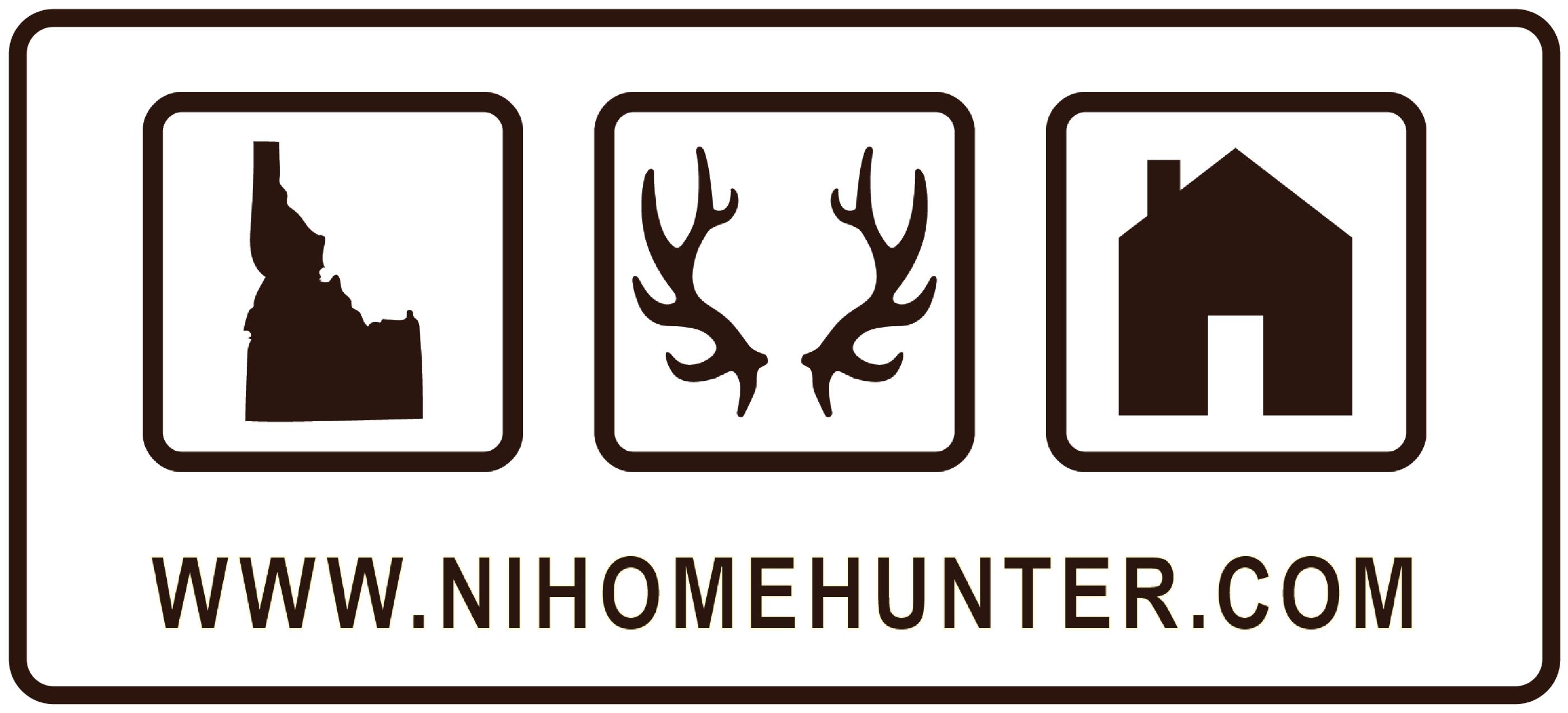 NIHH Crest