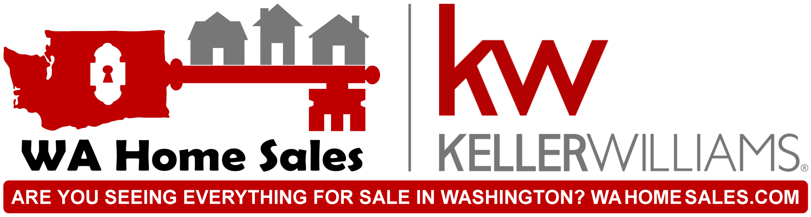 Washington Home Sales