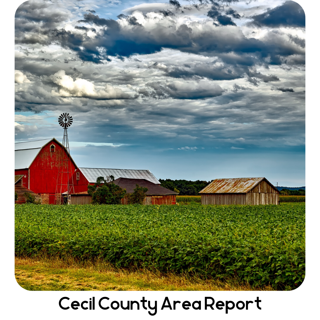 Cecil County Area Report Coldwell Banker Realty