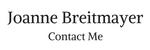 Contact Joanne Breitmayer