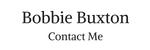 Contact Bobbie Buxton