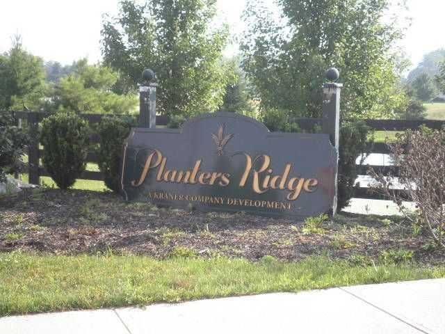 Planters Ridge
