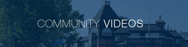 Communities Video