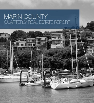 Marin County Real Estate Report