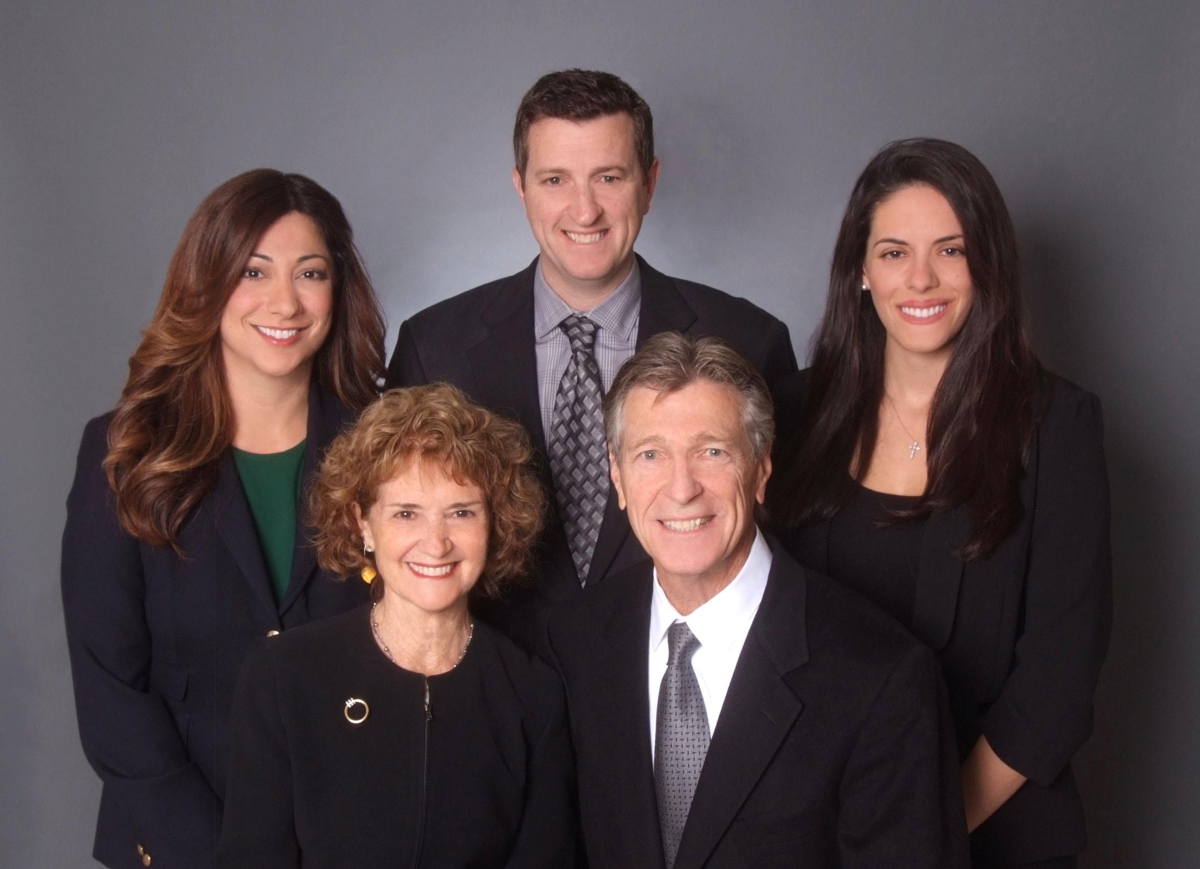 Stewart Team Photo