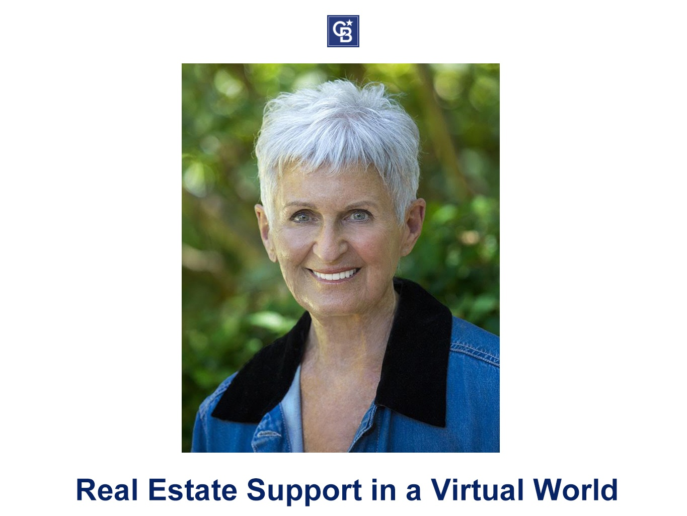 Real Estate Support in Virtual World