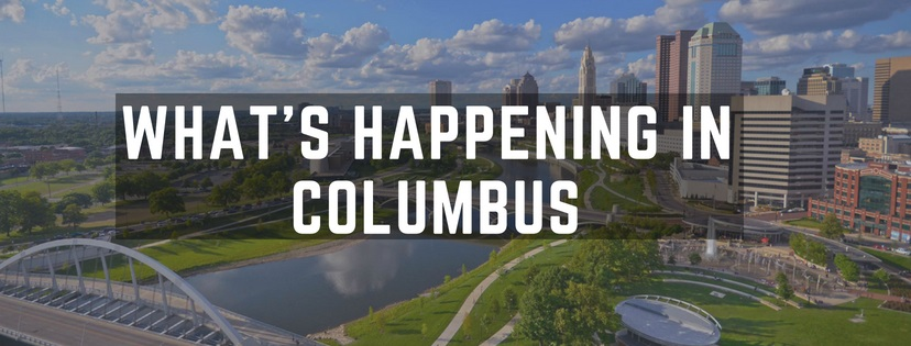 Whats Happening in Columbus