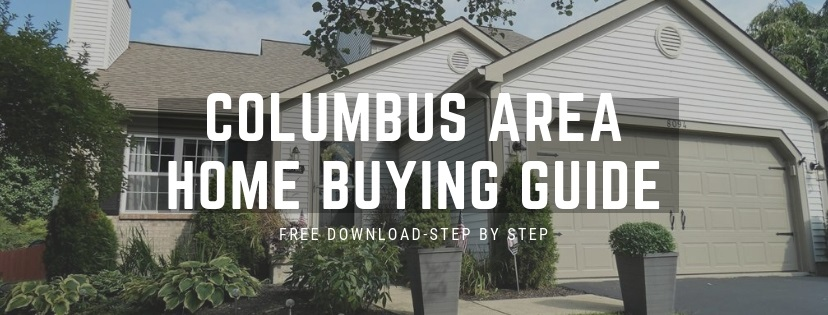 Columbus area home buying guide