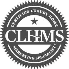 Certified Luxury Home Specialist