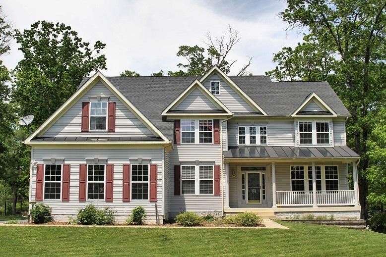 Winchester VA Homes