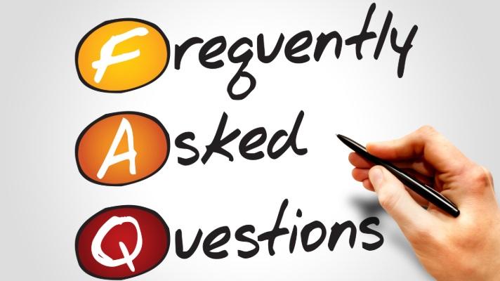 FAQ for Real Estate