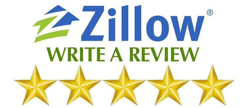 ZILLOW REVIEWS CINDI MAUS