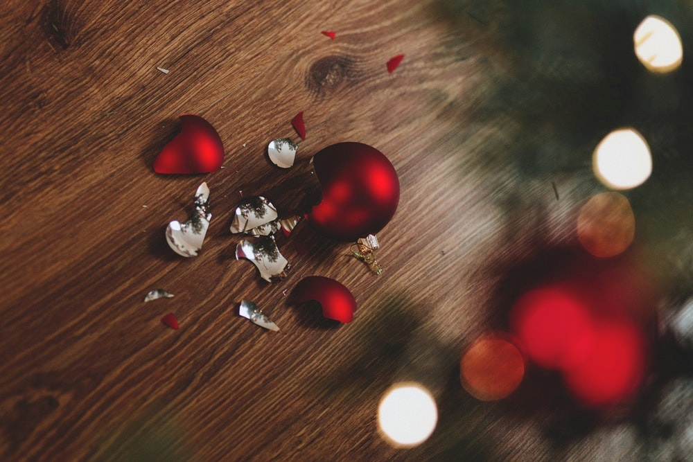 Christmas Accidents
