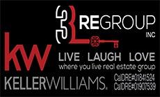 3L Inc Combo Logo for eEdge Websites