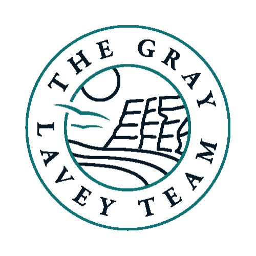 the gray lavey team logo