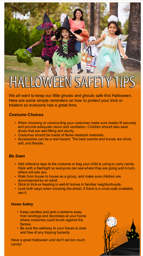 Halloween Safety (2)