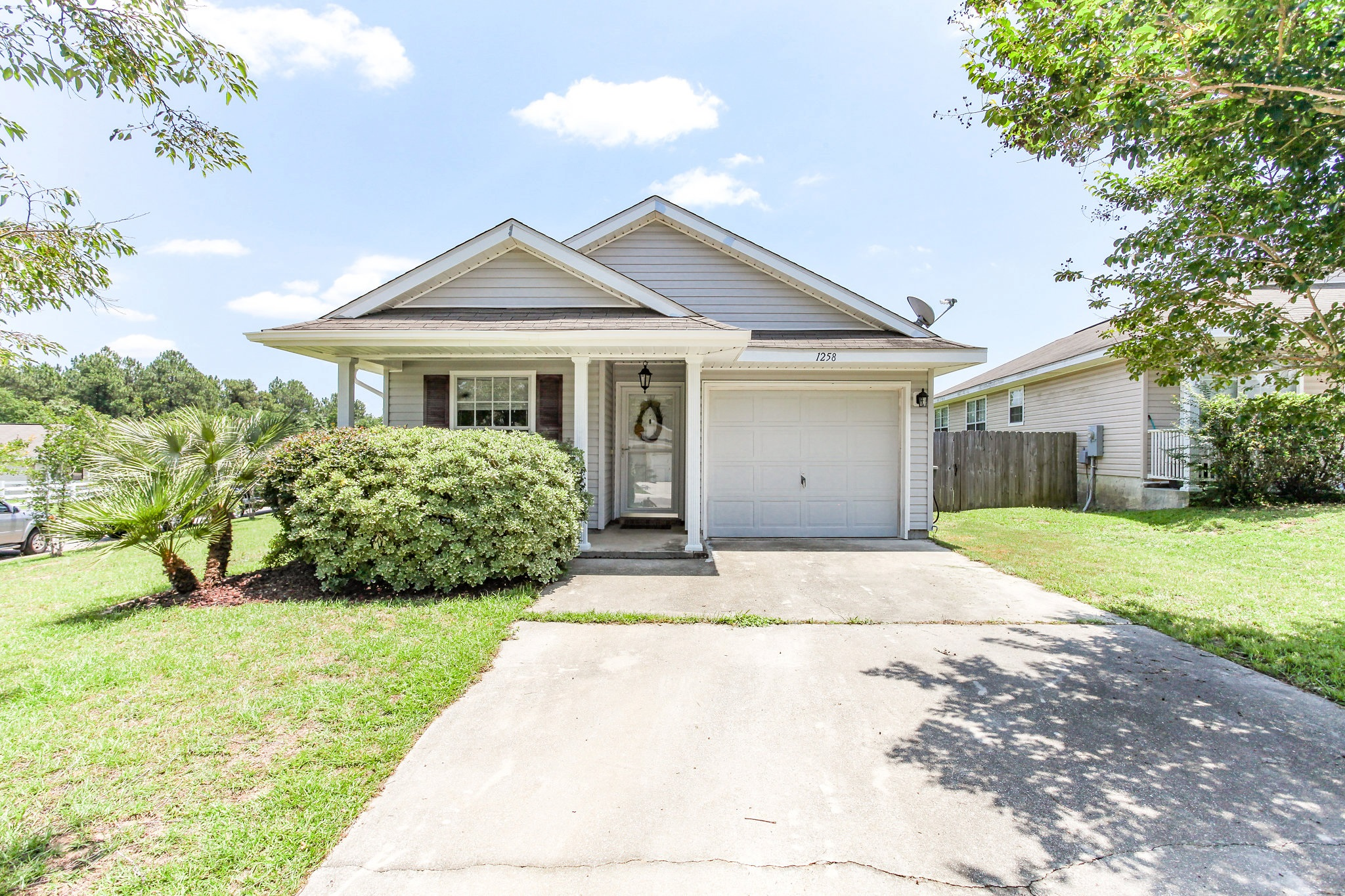 Just Listed In Convenient Location
