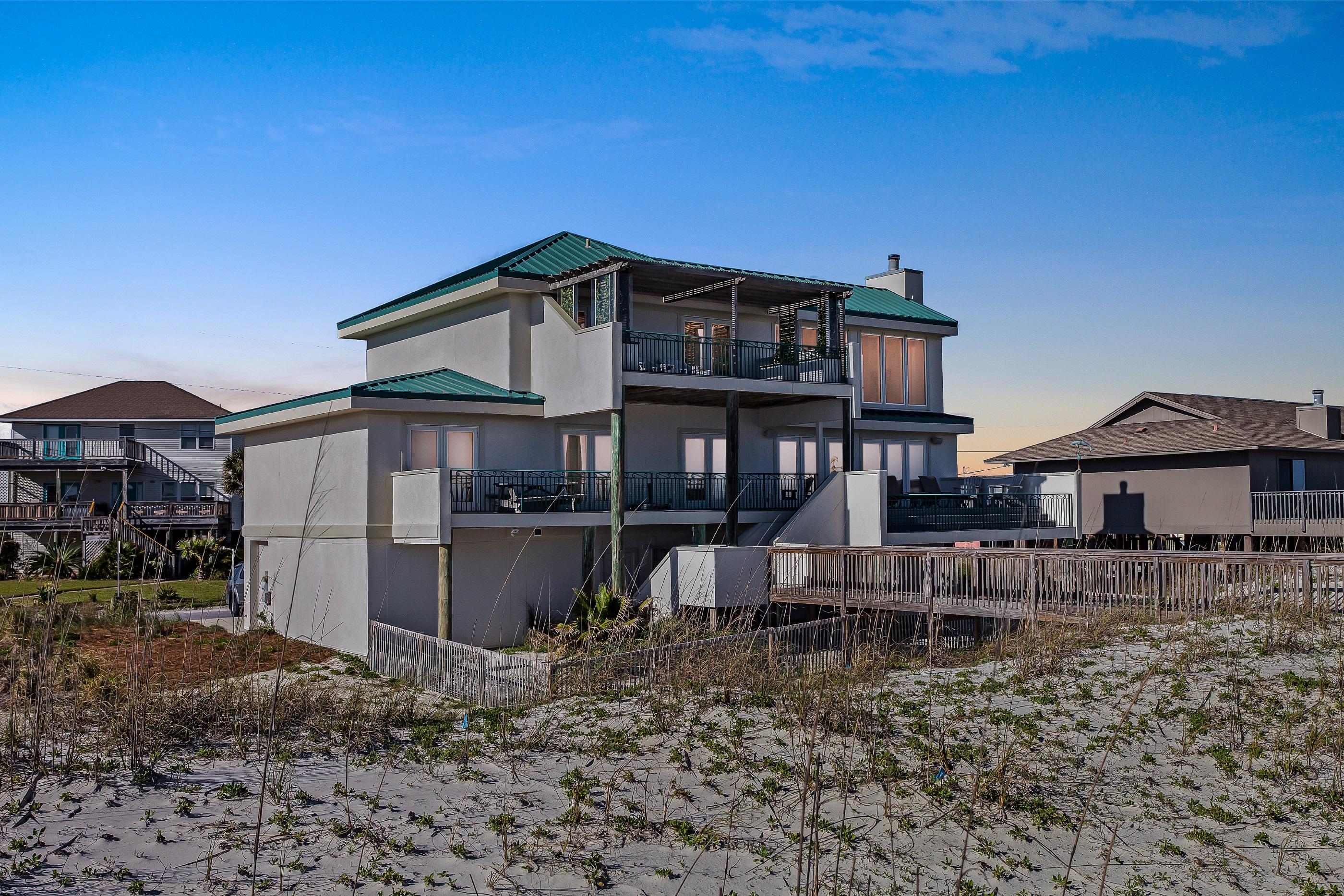 Under Contract! Pensacola Beach House