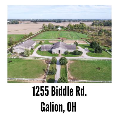 1255 Biddle Rd