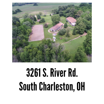 3261 S. River Rd, S. Charleston, OH
