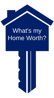What's My Home Worth Home Value Estimate