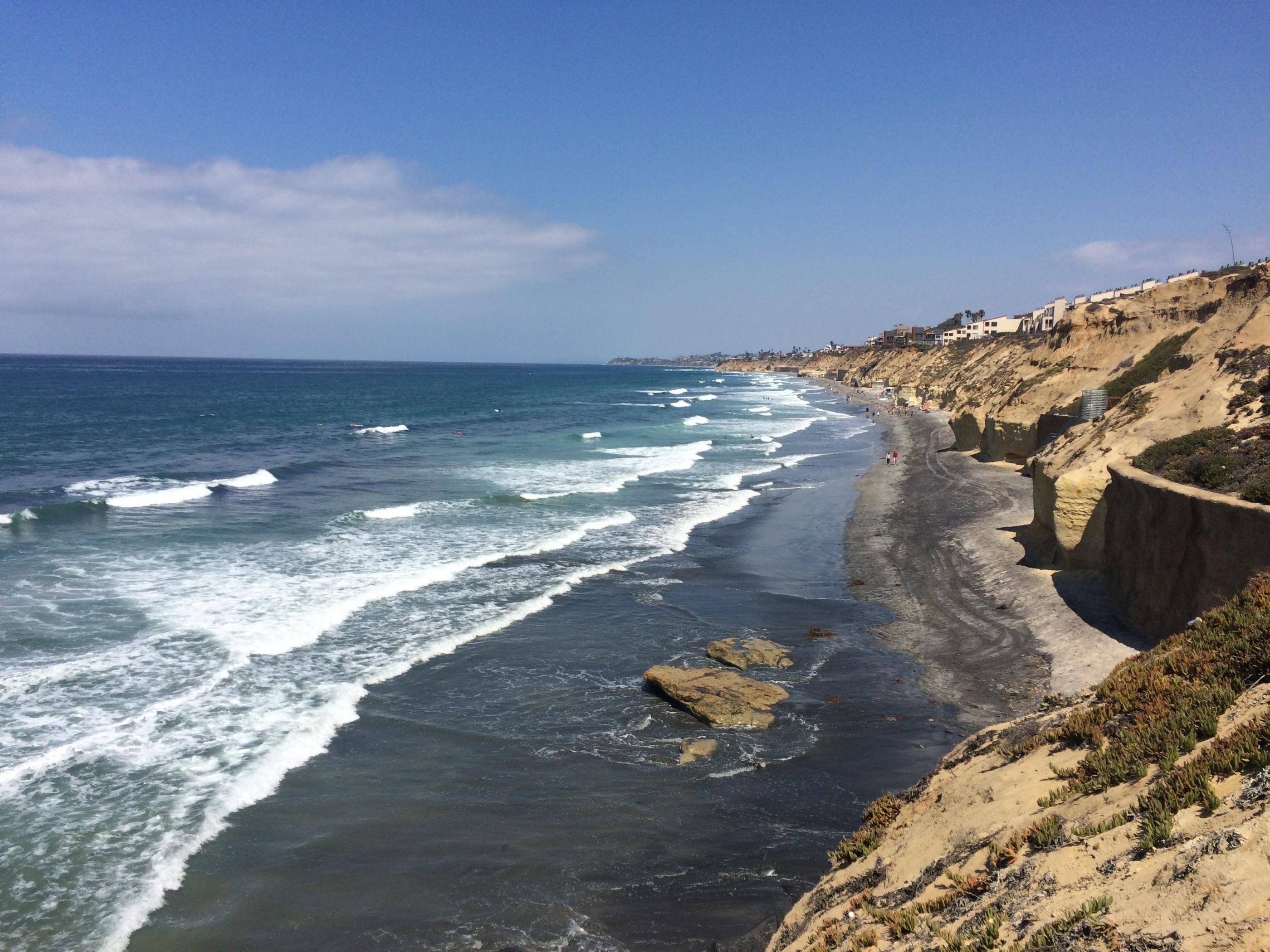 Solana Beach dating