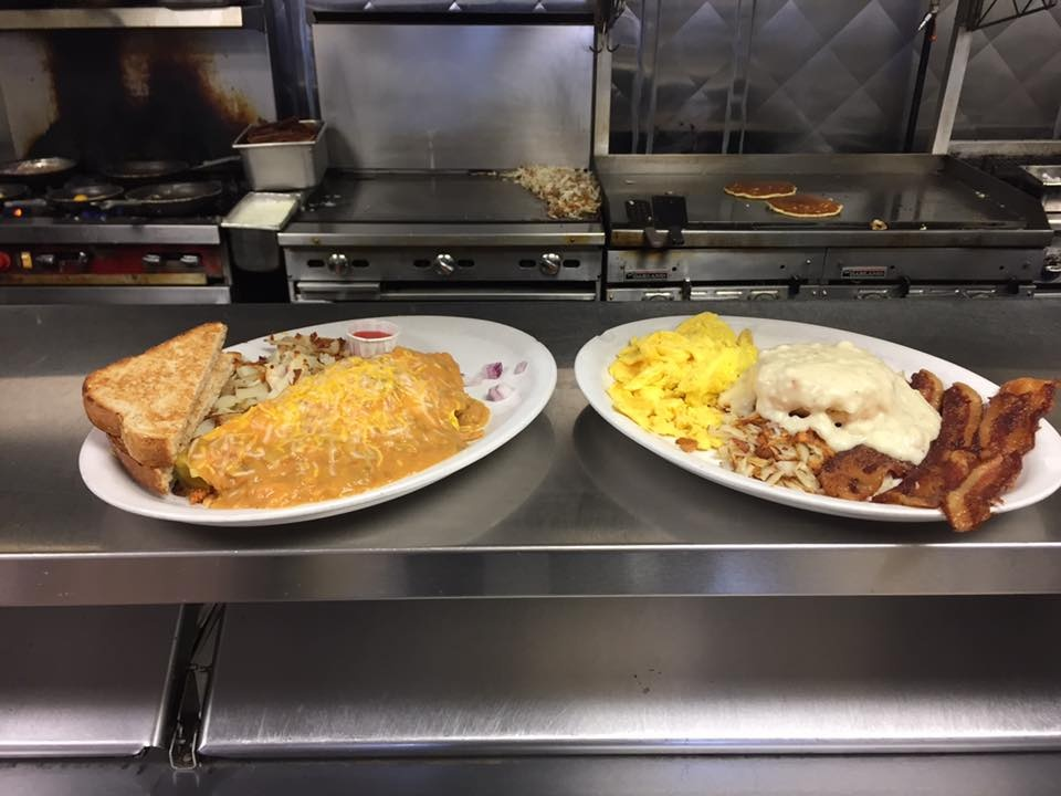 Tex-Mex-Breakfast