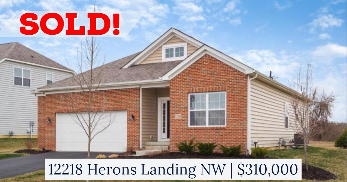 12218 Herons Landing NW