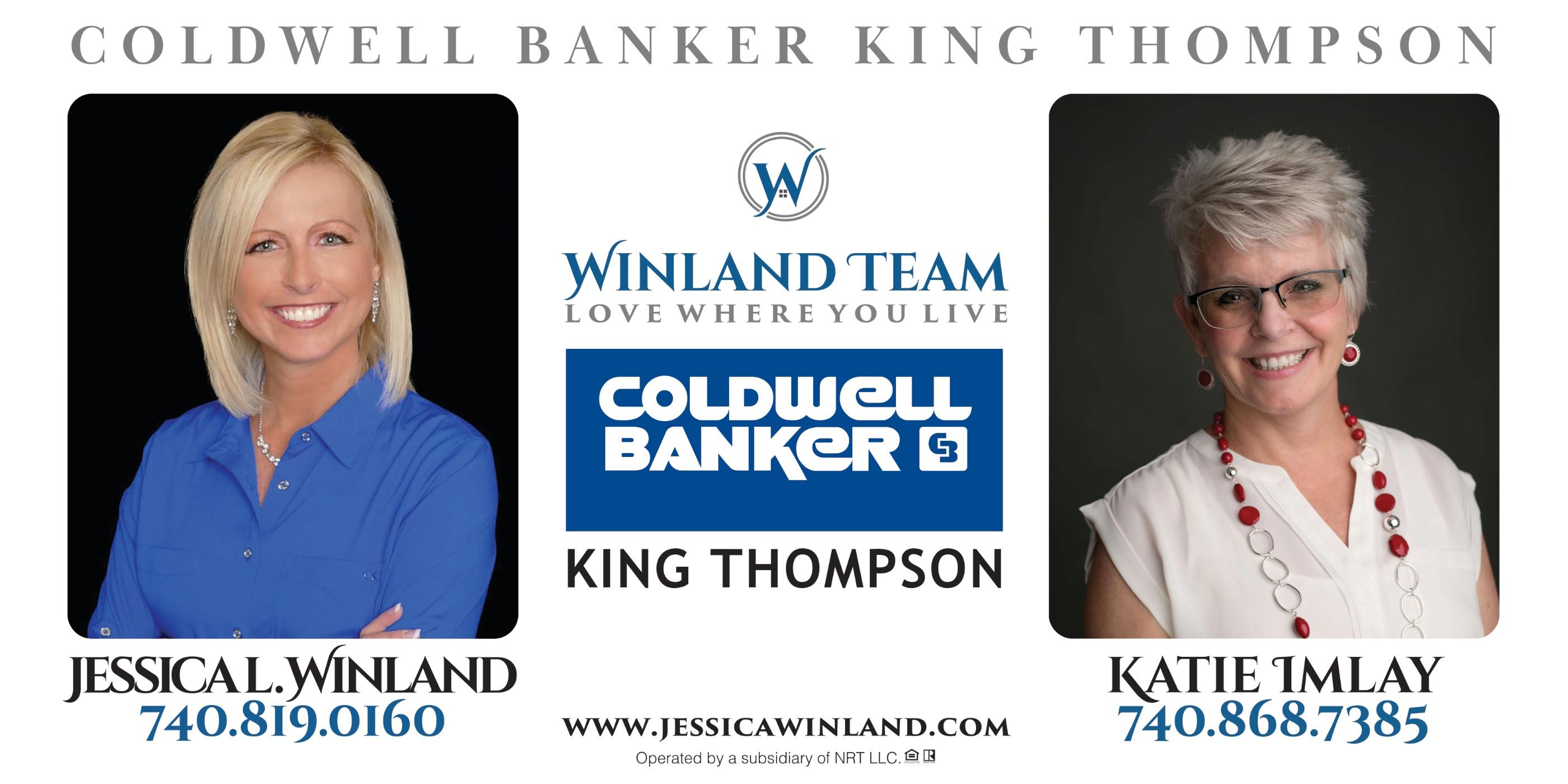 Winland Team Banner 2019