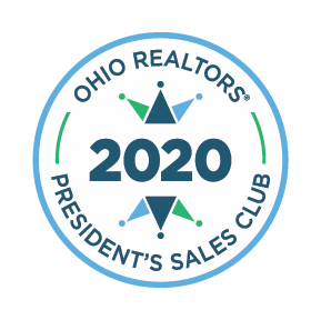 2020 President's Sales Club Award