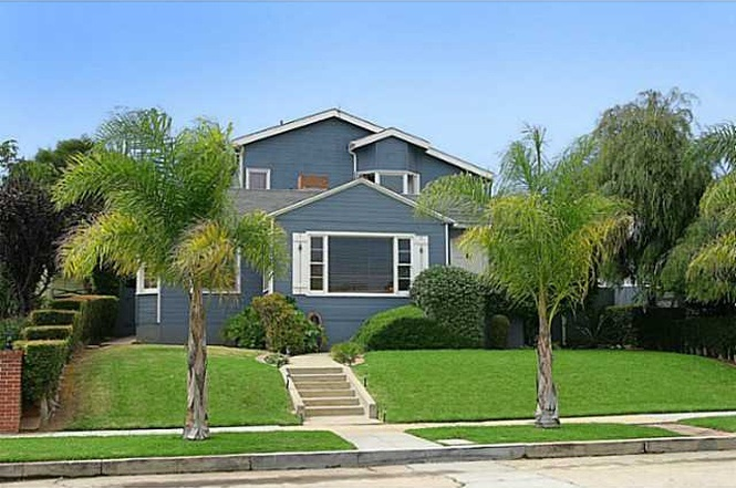 4385 Cape May Ave San Diego, CA 92107