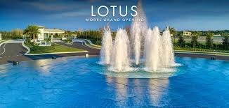 LOTUS NEW CONSTRUCTION BOCA