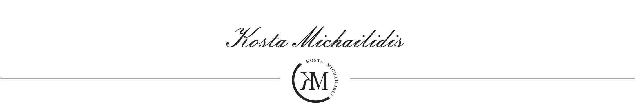 Kosta logo letter