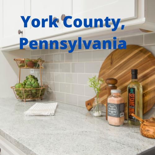 York County Quarterly Report