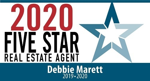 Five Star Professional 2020 Agent