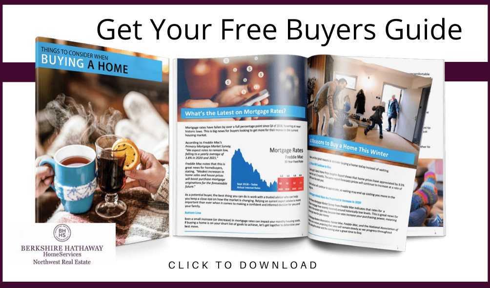 Free Home Buyers Guide