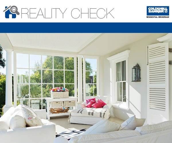 Reality Check Newsletter