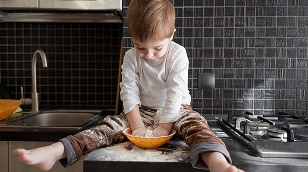 Baking Assistant